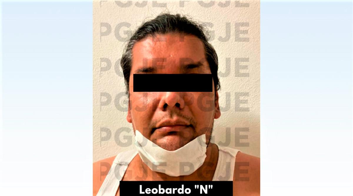 Aprehenden en La Paz a sujeto por violación