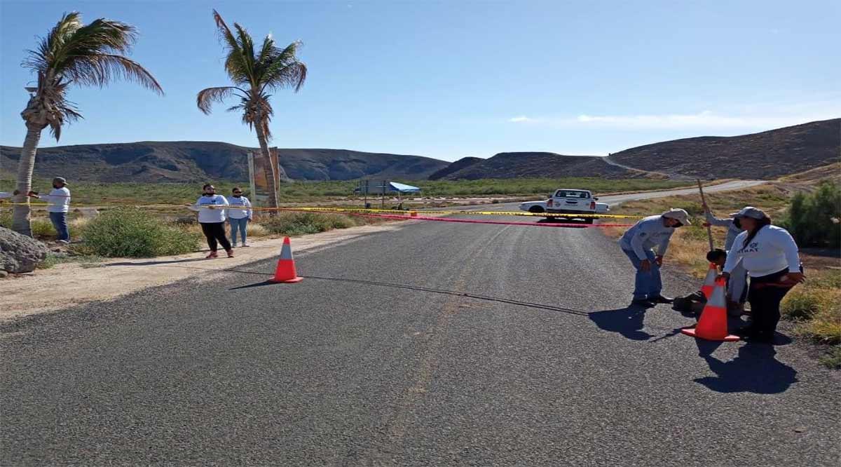 Celebran hoteleros de La Paz apertura de playas; es lo que más busca el turista