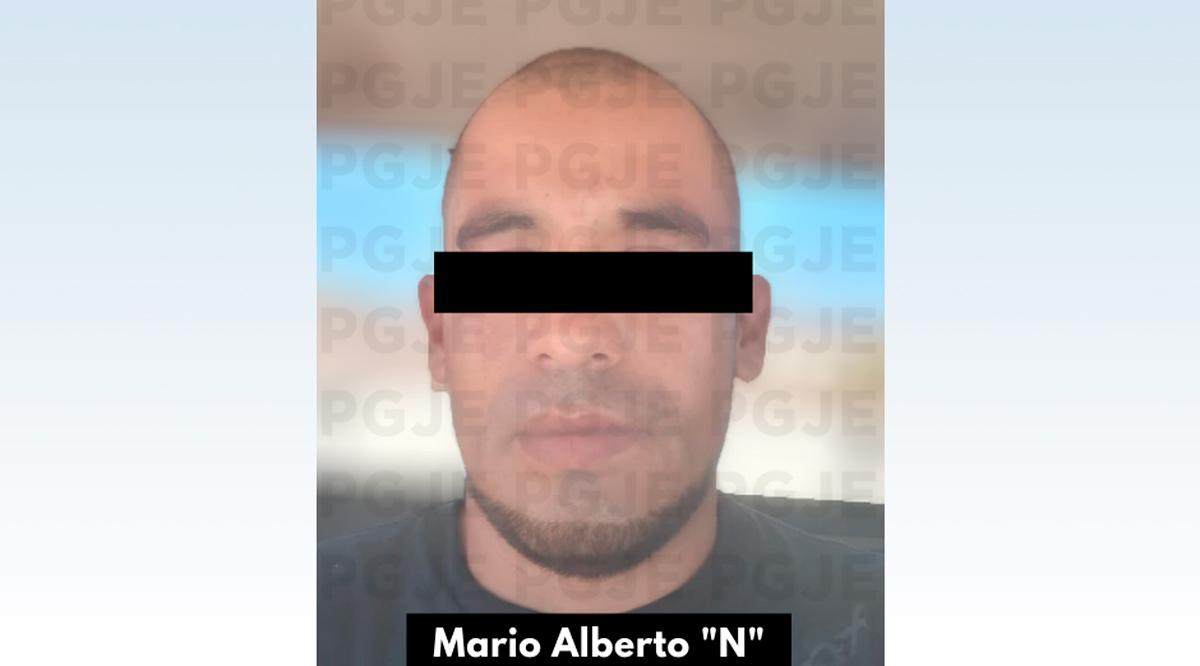 Vinculan a proceso a sujeto por robo con violencia en Loreto