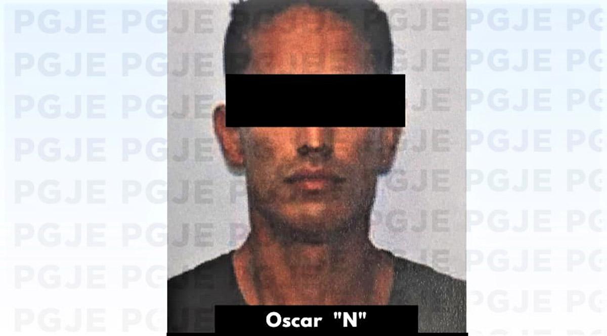 En prisión y vinculado a proceso por robo con violencia en La Paz