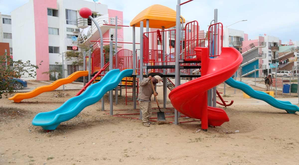 Abrirán en forma paulatina los parques en Los Cabos