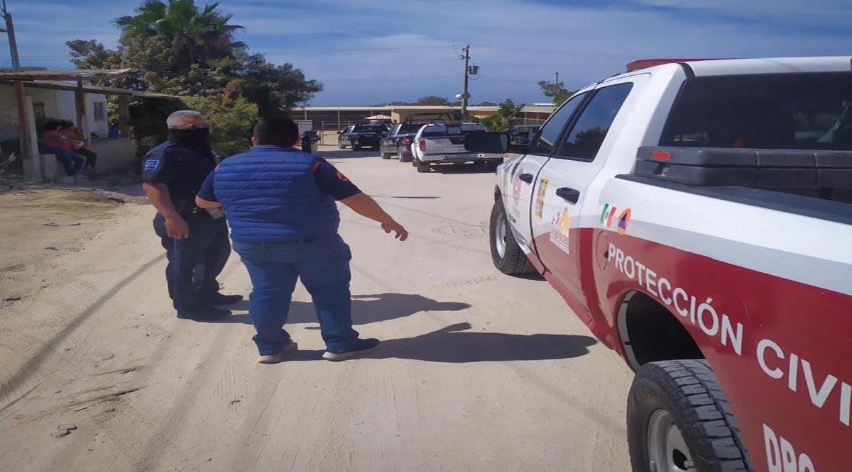 Aumentarán vigilancia en Los Cabos para evitar los arrancones
