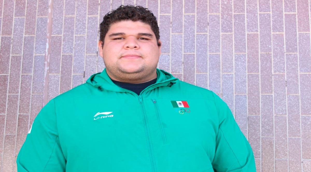 Busca Raúl Manríquez pasar la evaluación técnica para integrarse al representativo nacional