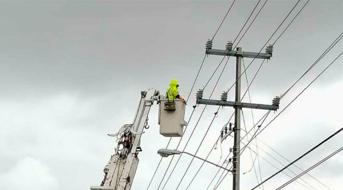 Pide diputado Ruíz a Senadores de BCS su voto en contra de la Reforma Eléctrica