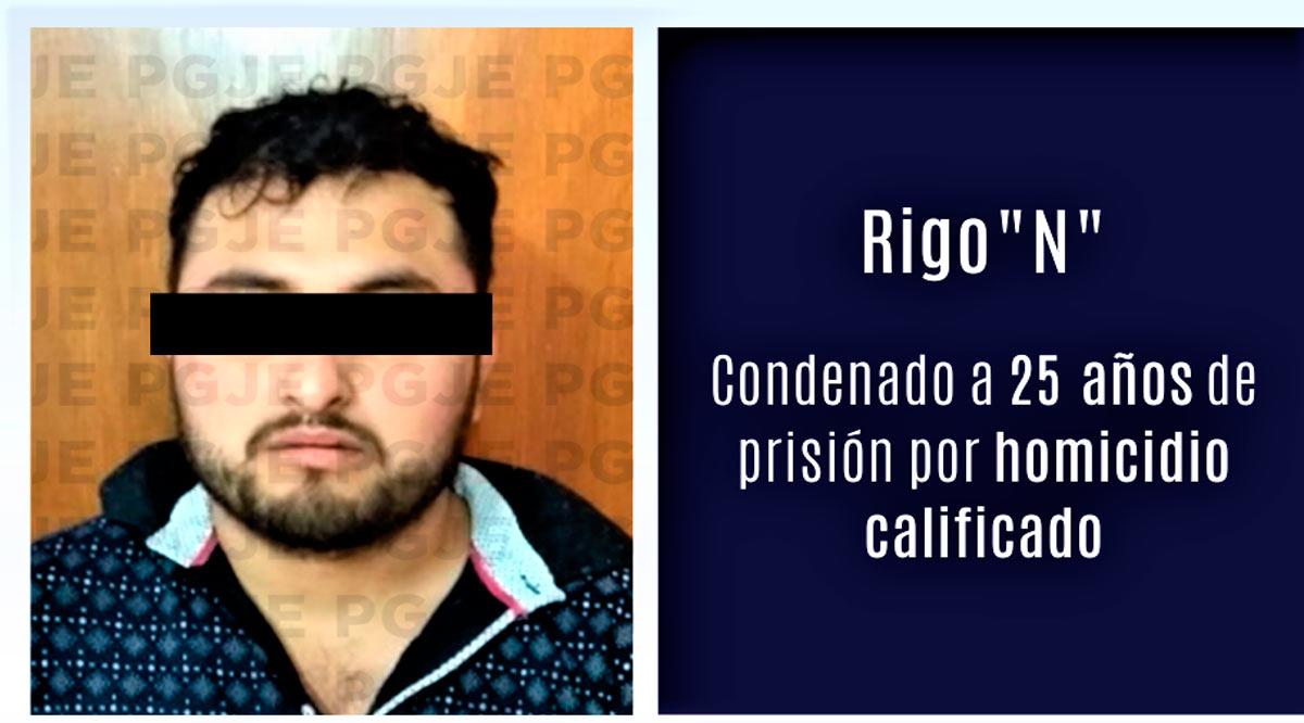 Pagará pena de 25 años en la cárcel por matar a una persona en Los Cabos