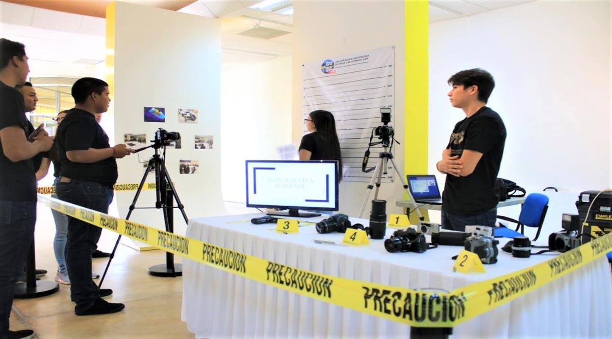 Realizará la UABCS su Feria Educativa Virtual