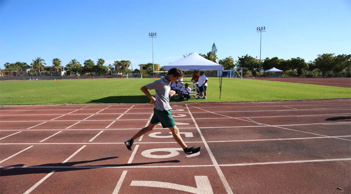 Autorizan aforos de 90 personas en los espacios deportivos de Los Cabos