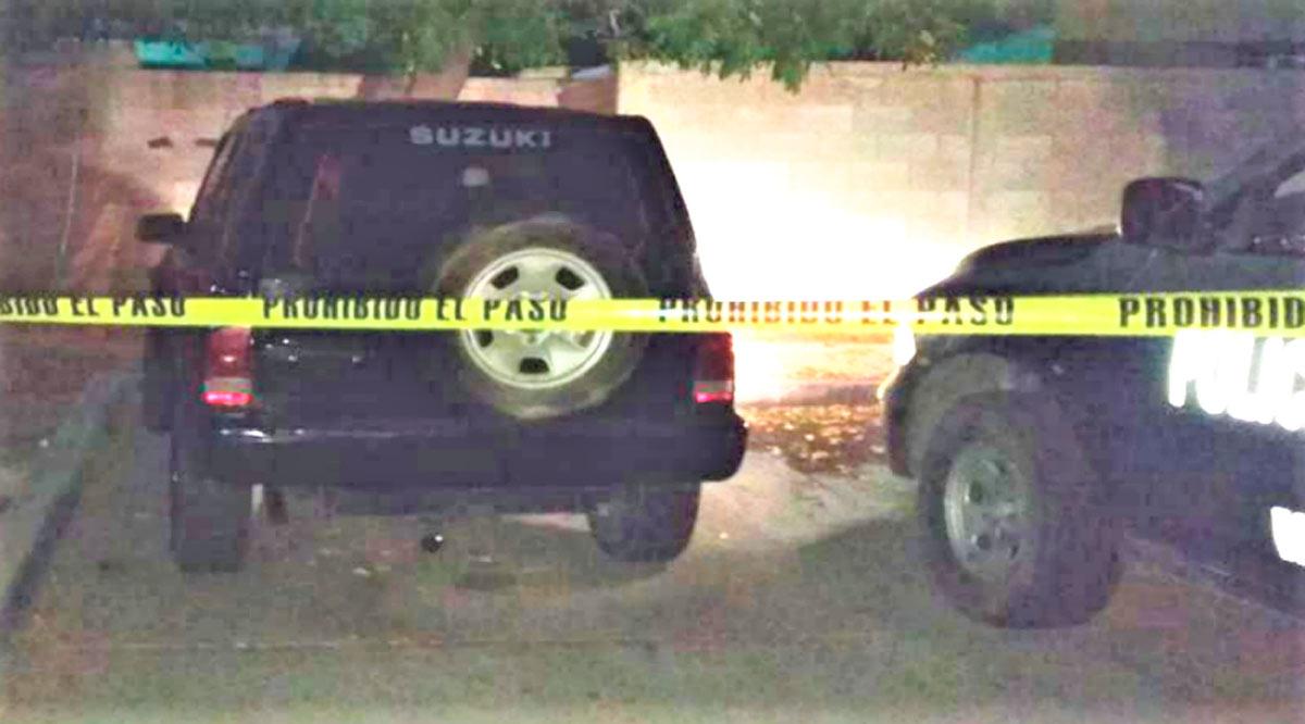 Detienen a 3 personas por delitos contra la salud y localizan un vehículo robado en La Paz