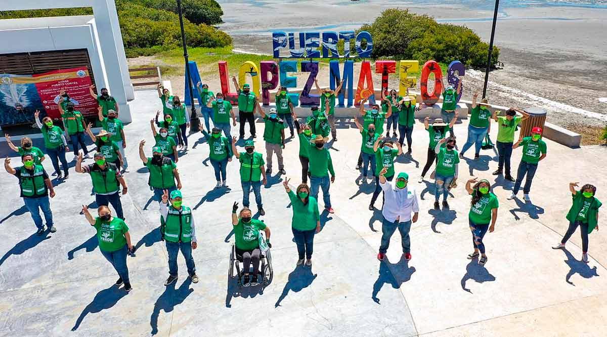 """""""Vamos por políticas públicas acordes a la diversidad geográfica de BCS"""": Armida Castro"""