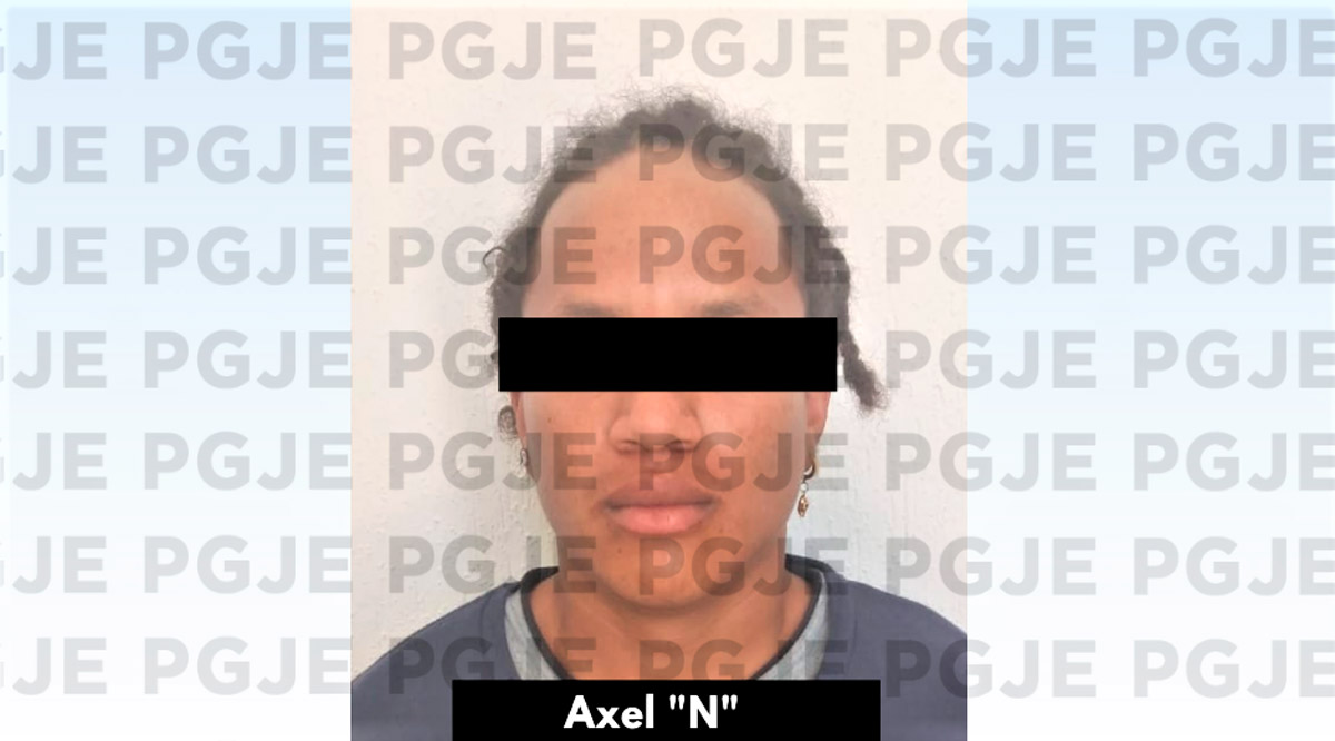 Vinculan a proceso a sujeto por robo en Los Cabos
