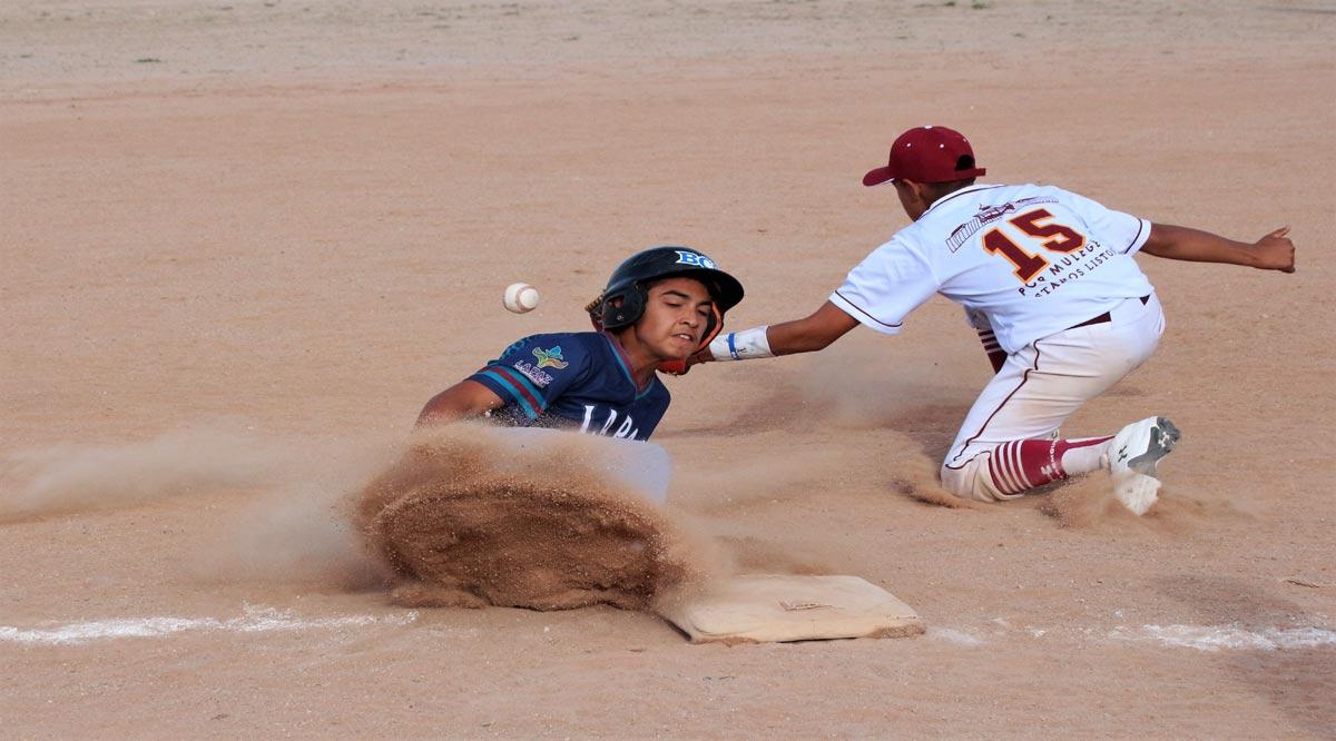 Realizarán visorias para integrar la selección pre junior de beisbol en BCS