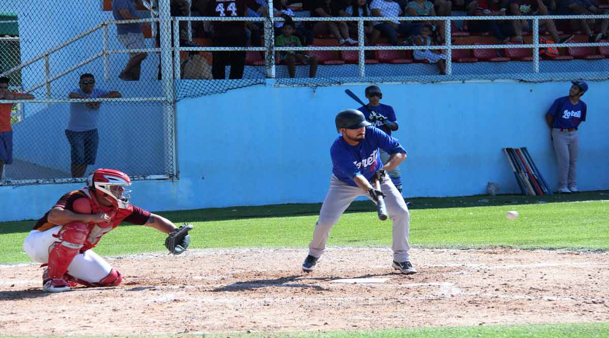 Convocan al I Torneo Oficial de Beisbol en La Paz