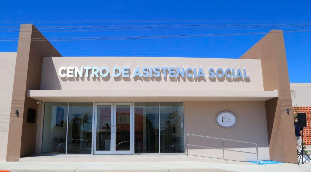 Abrirán Centro de Asistencia Social en CSL