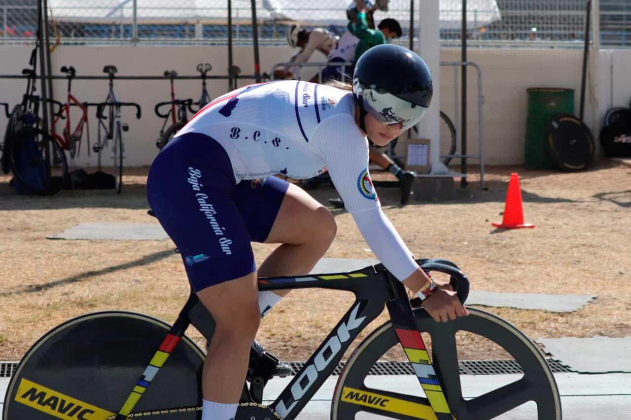 Casi medio centenar integra la selección de ciclismo de BCS que viajará a Monterrey