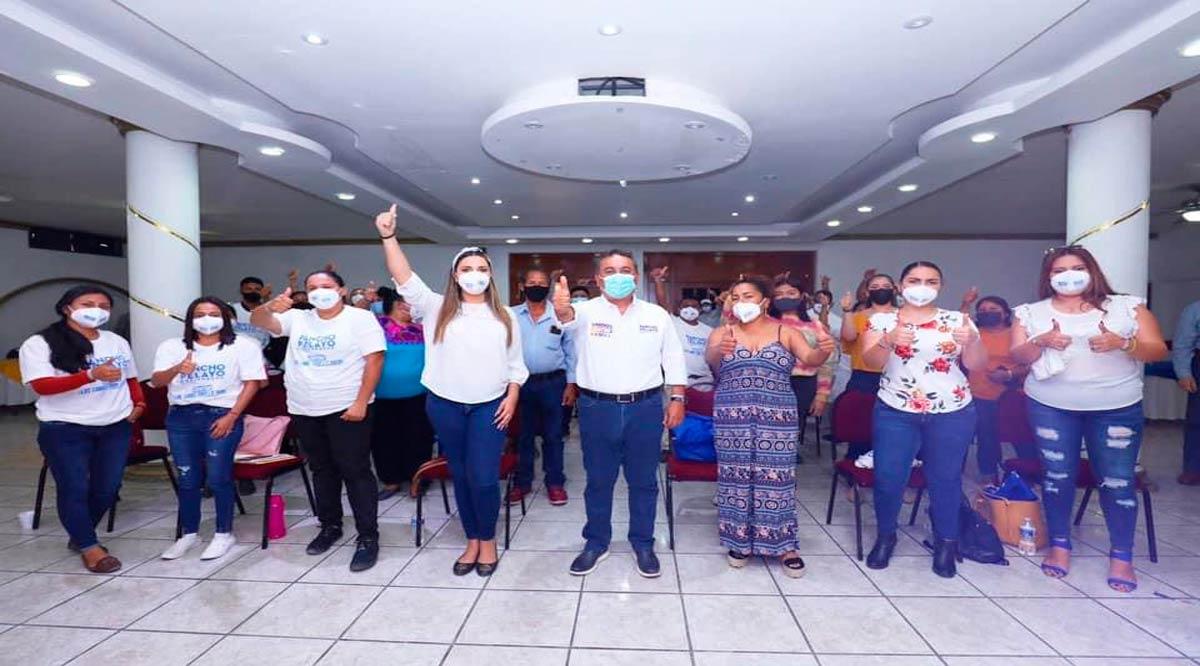 """""""Es momento de escuchar y hacer justicia a Los Cabos"""": Pancho Pelayo"""