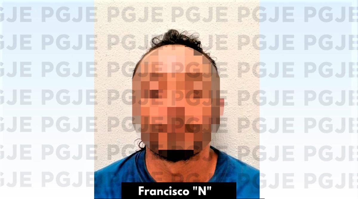 """Aprehenden a """"El Choco"""" imputado por homicidio calificado con alevosía en Los Cabos"""