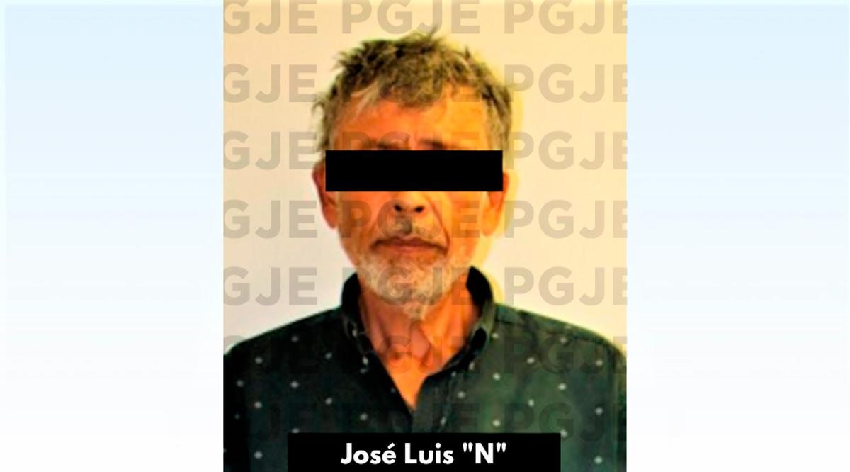 Aseguran más de mil dosis de droga en cateo a una persona en La Paz