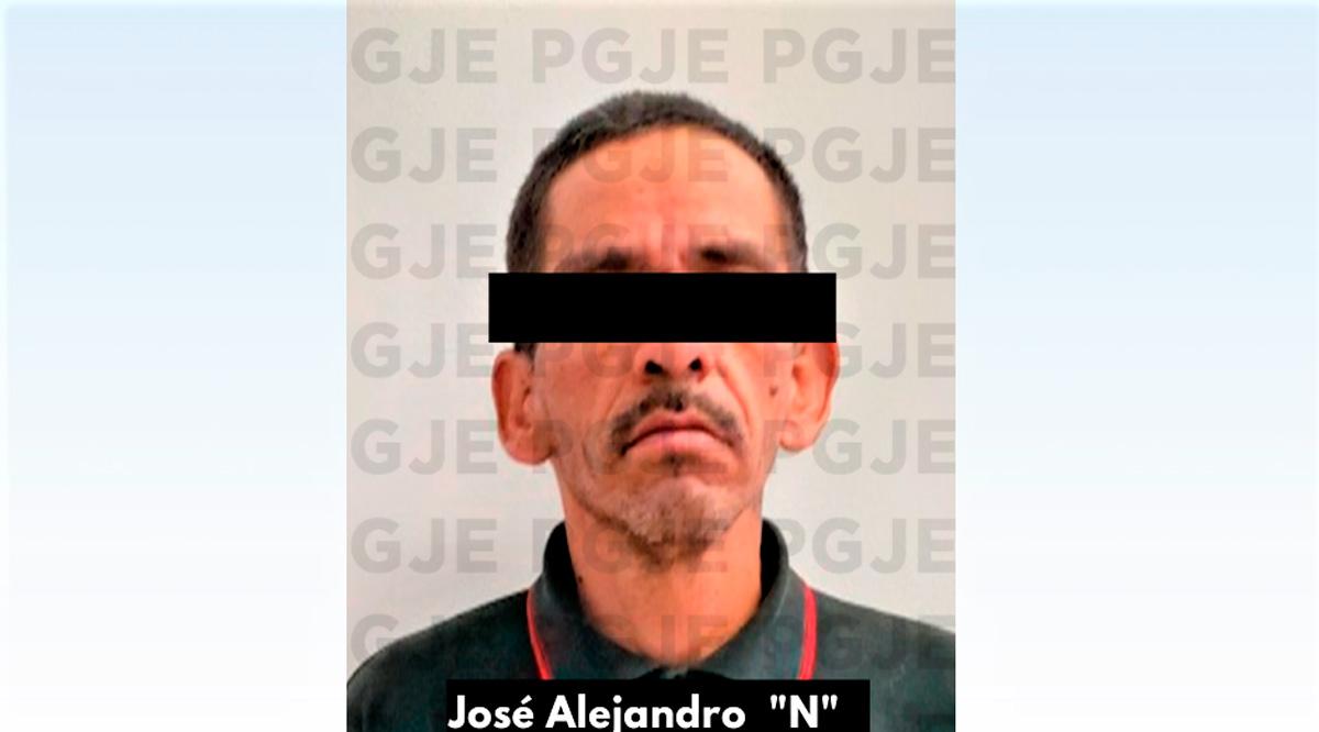 """Aseguran a """"El Flaco"""" con más de 1,600 dosis de cristal en La Paz"""