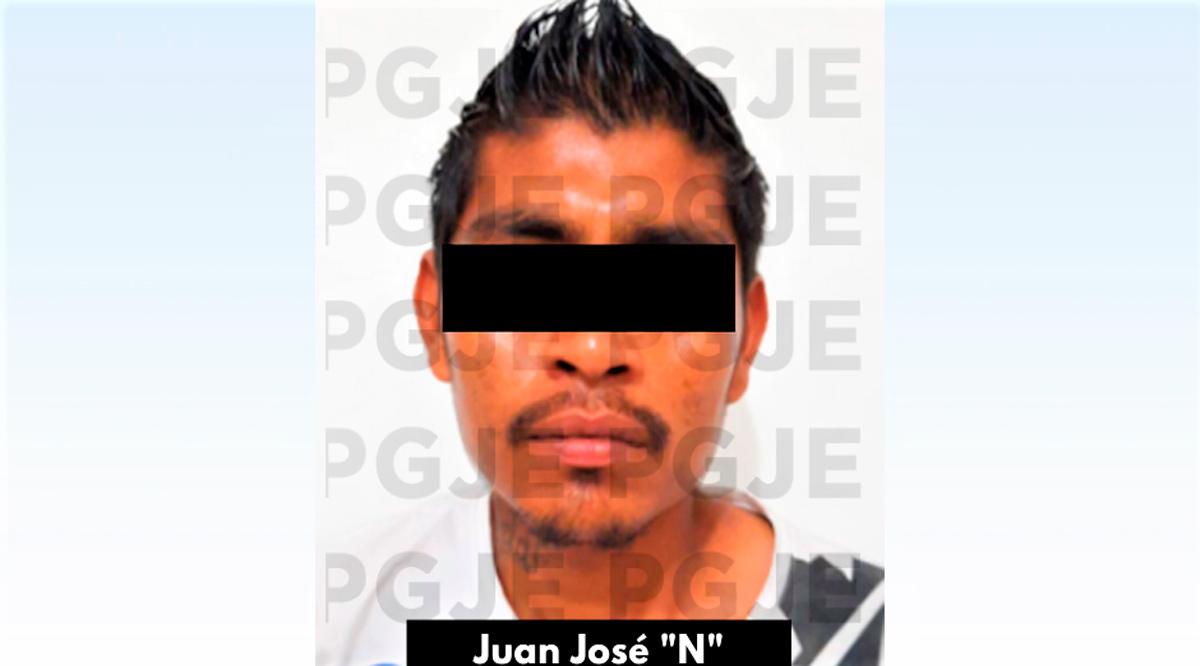 """Detienen a """"El Wuiko"""" en posesión de 225 dosis de droga en Los Cabos"""
