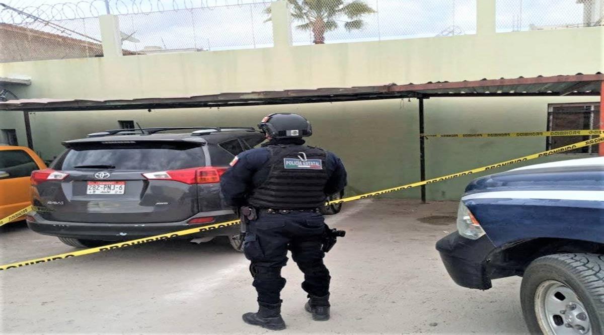Alerta Policía Cibernética de BCS sobre modus operandi de extorsión y robo