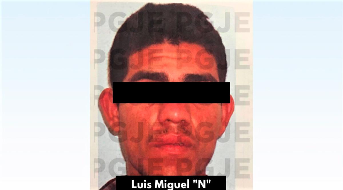 Prisión preventiva para sujeto por robo en La Paz