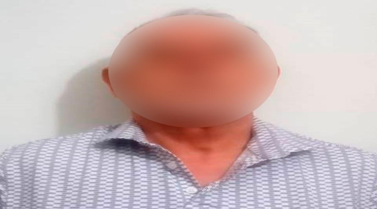 Detienen en Mulegé a sujeto buscado por abuso de confianza