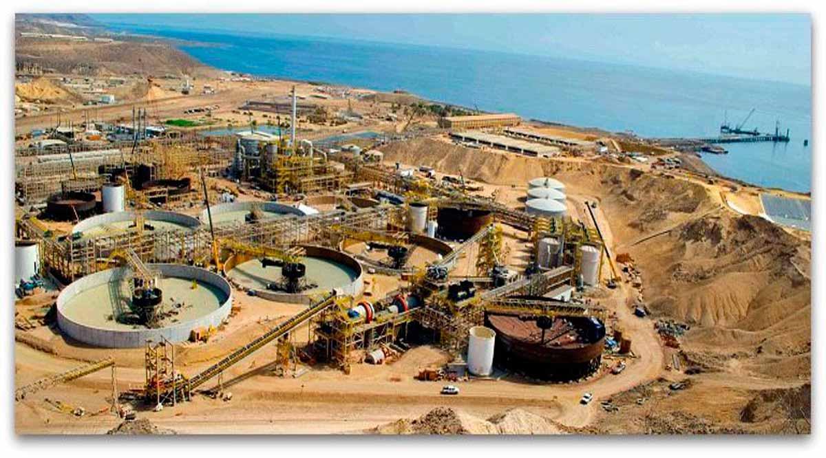 No ampliar concesión a la minera El Boleo podría ocasionar una grave crisis económica en Mulegé