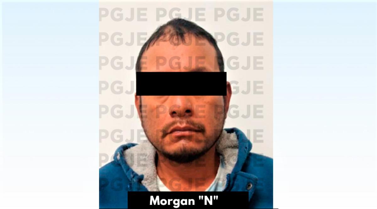 Prisión preventiva para imputado por violación agravada en Mulegé