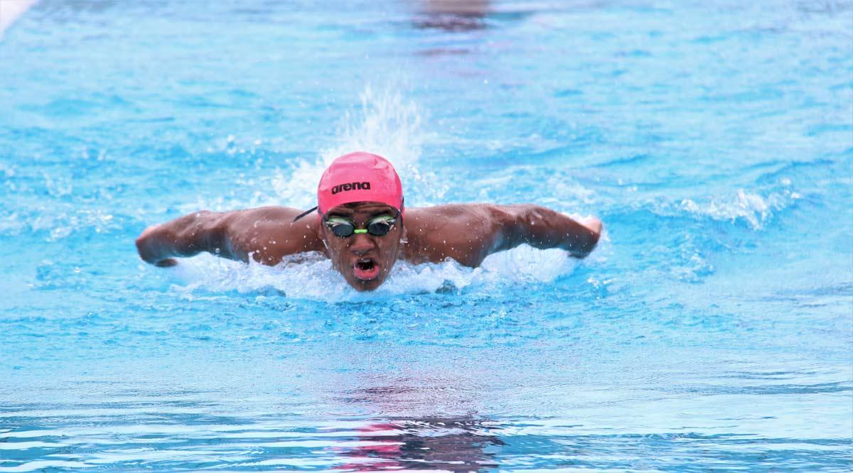 Se preparan nadadores de BCS por conseguir plazas en natación y aguas abiertas