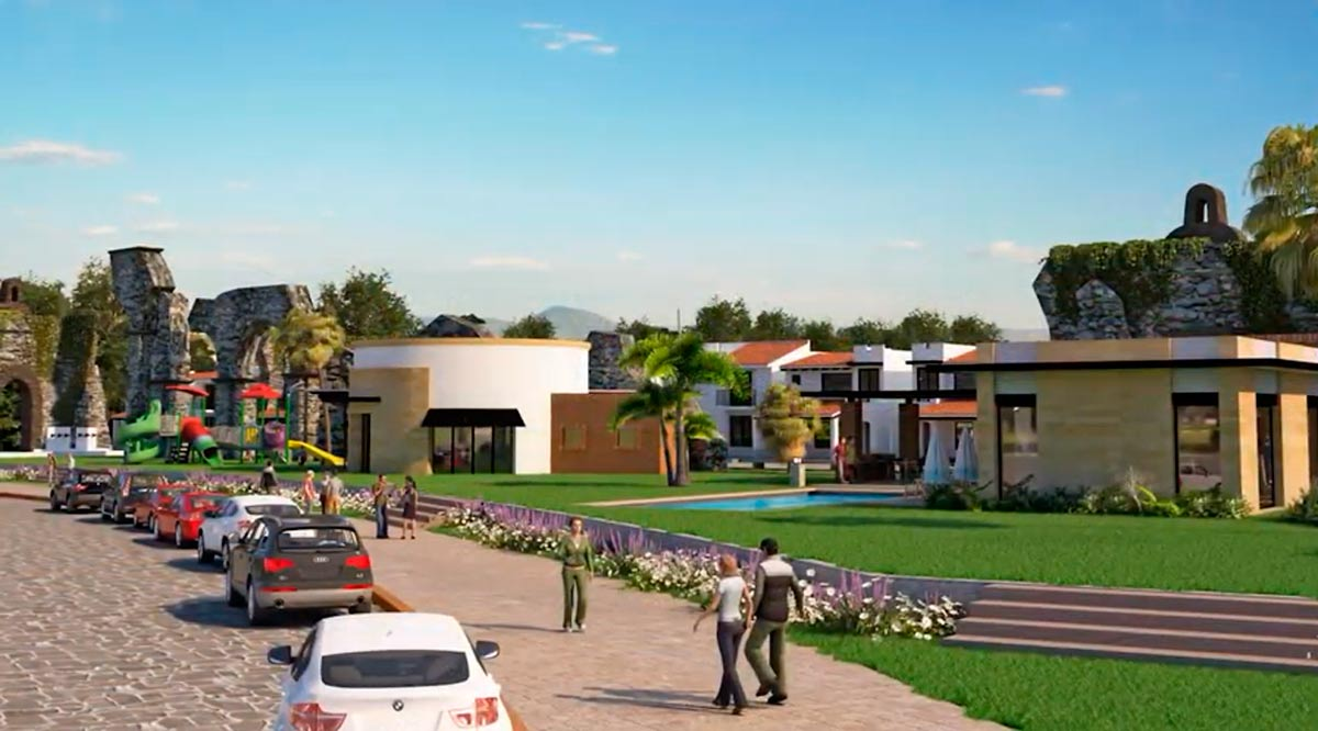 El proyecto Punta Norte va; ratifica el Cabildo cambio de uso de suelo