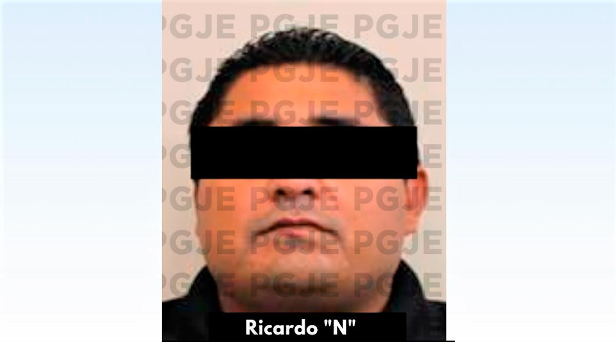 Prisión preventiva y vinculado a proceso sujeto que provocó lesiones en las víctimas en La Paz