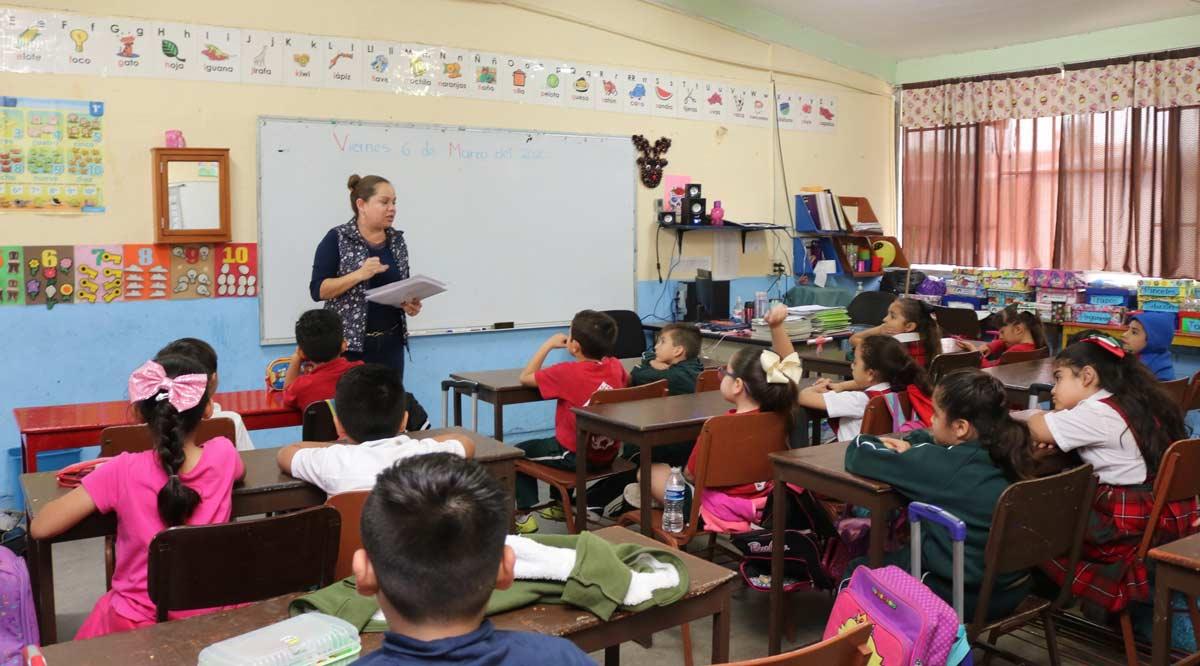 Publicó SEP convocatoria para cambios de adscripción de docentes en BCS