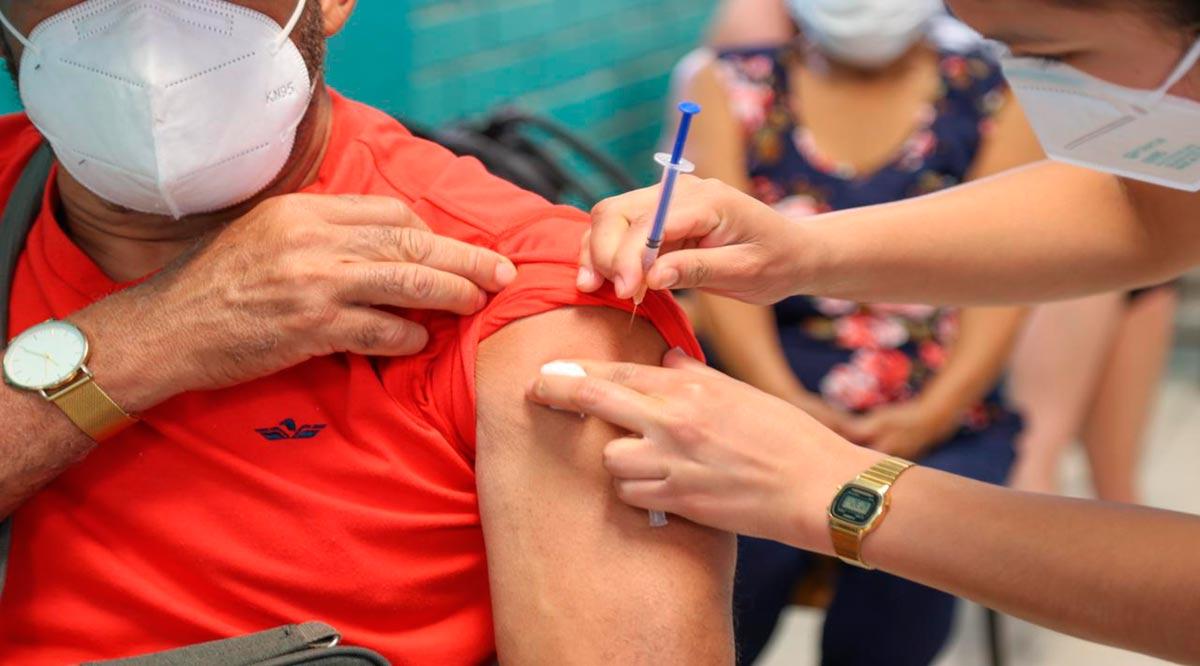 Sin contratiempo inició la aplicación de la segunda dosis de vacunas contra el Covid-19 en Los Cabos