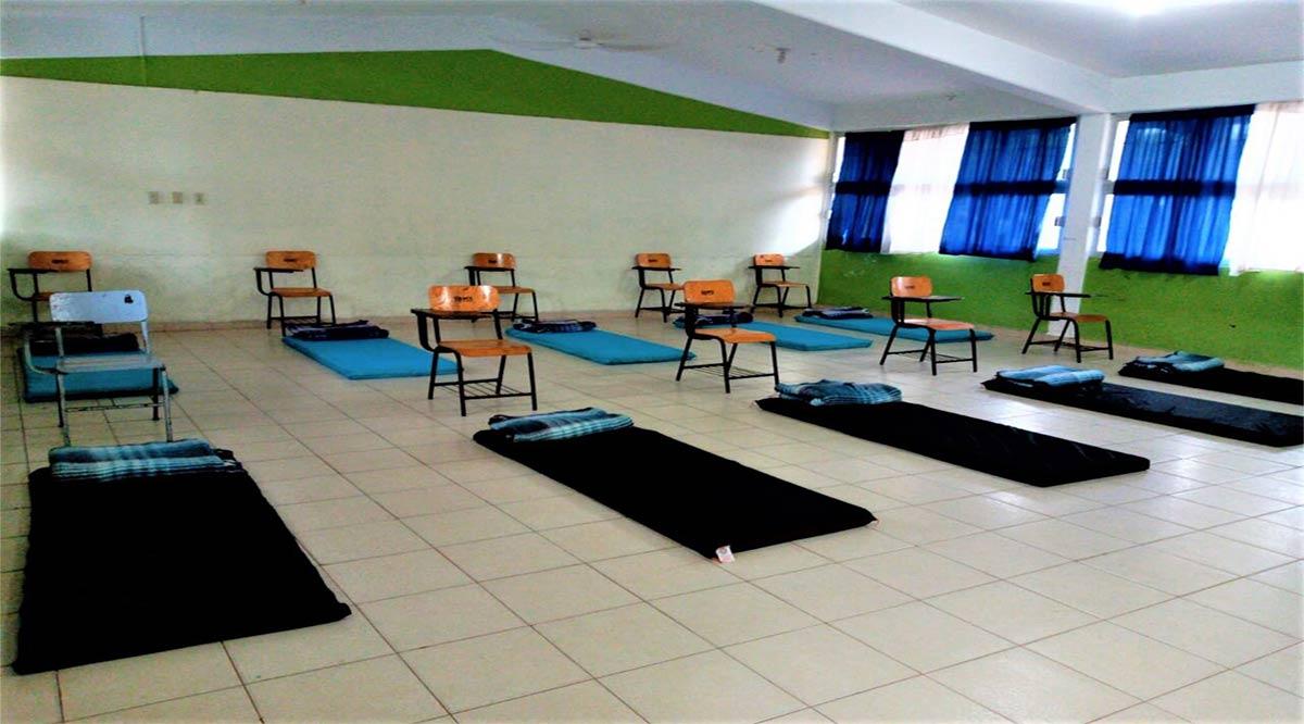 Se habilitarán 12 refugios temporales para el Plan A en Los Cabos