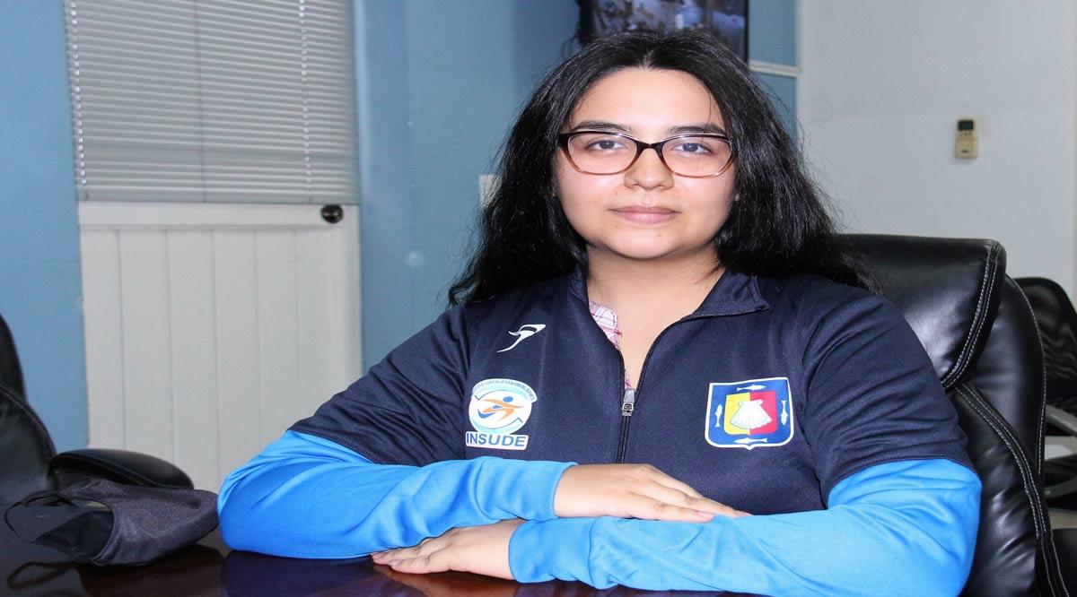 Se prepara Ayleen Ramírez para el US Women's Open de Ajedrez