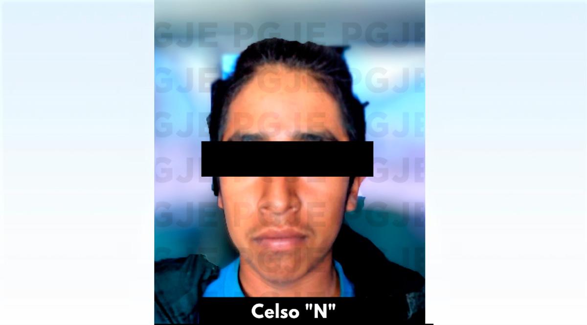 Tras las rejas sujeto que acuchilló 239 veces a su víctima en Mulegé