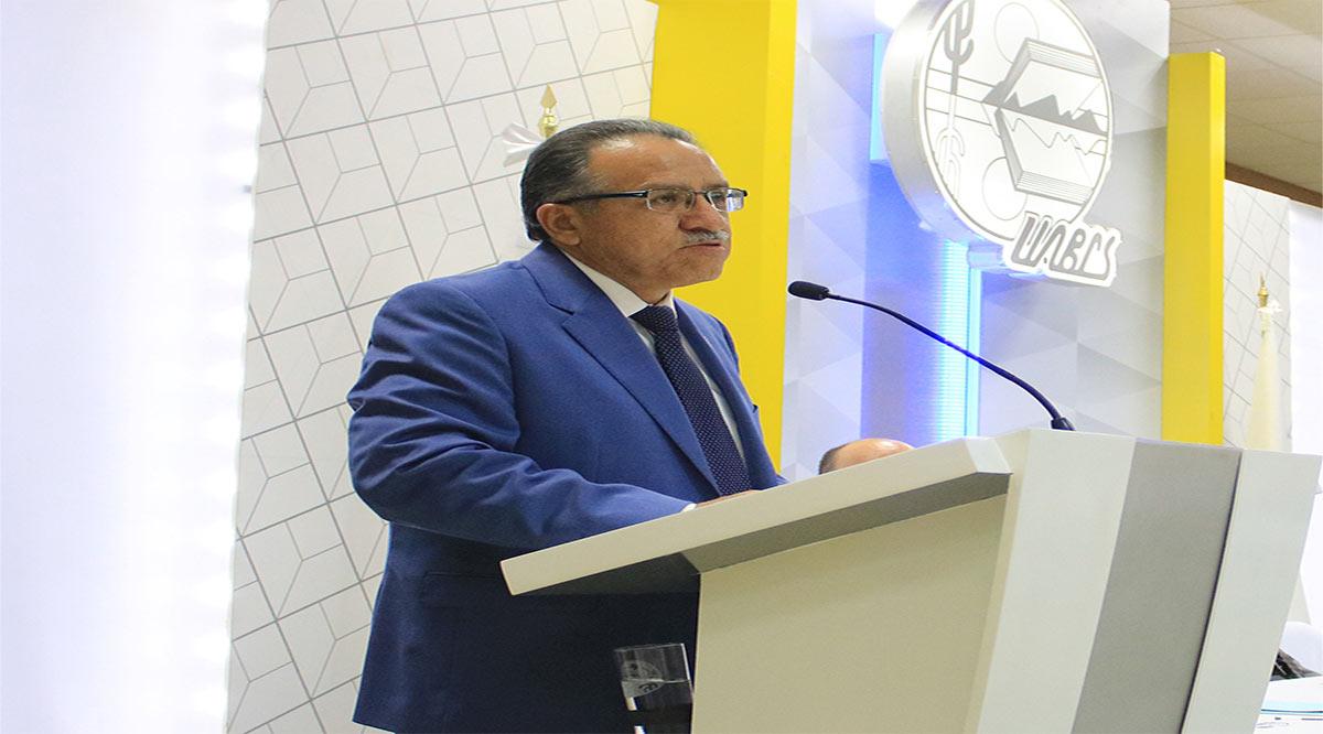 Asume Rector de la UABCS la Vicepresidencia del CUMex