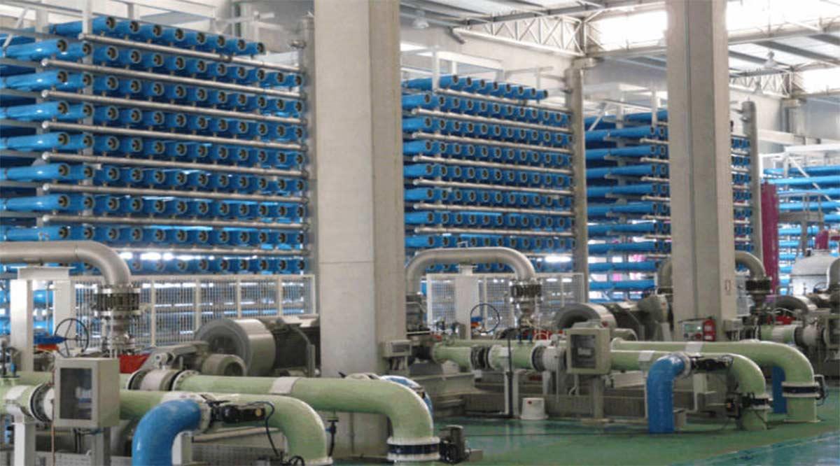 Dan a conocer a las empresas que se encargarán de la nueva planta desaladora en Los Cabos
