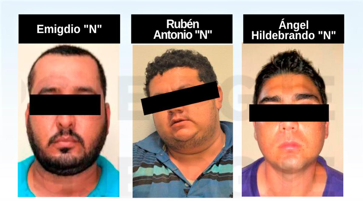 Fallo condenatorio contra responsables de secuestro de una mujer en La Paz