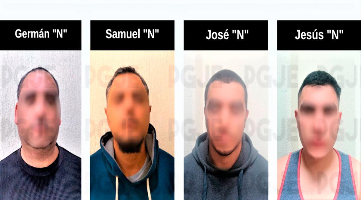 Cumplimentan orden de aprehensión contra 4 imputados en el delito de homicidio en Mulegé
