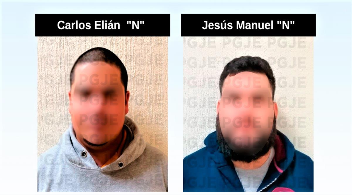 Detienen a 2 imputados más por el delito de homicidio en Mulegé
