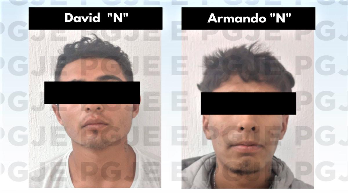Por robo con violencia fueron vinculados a proceso en Los Cabos