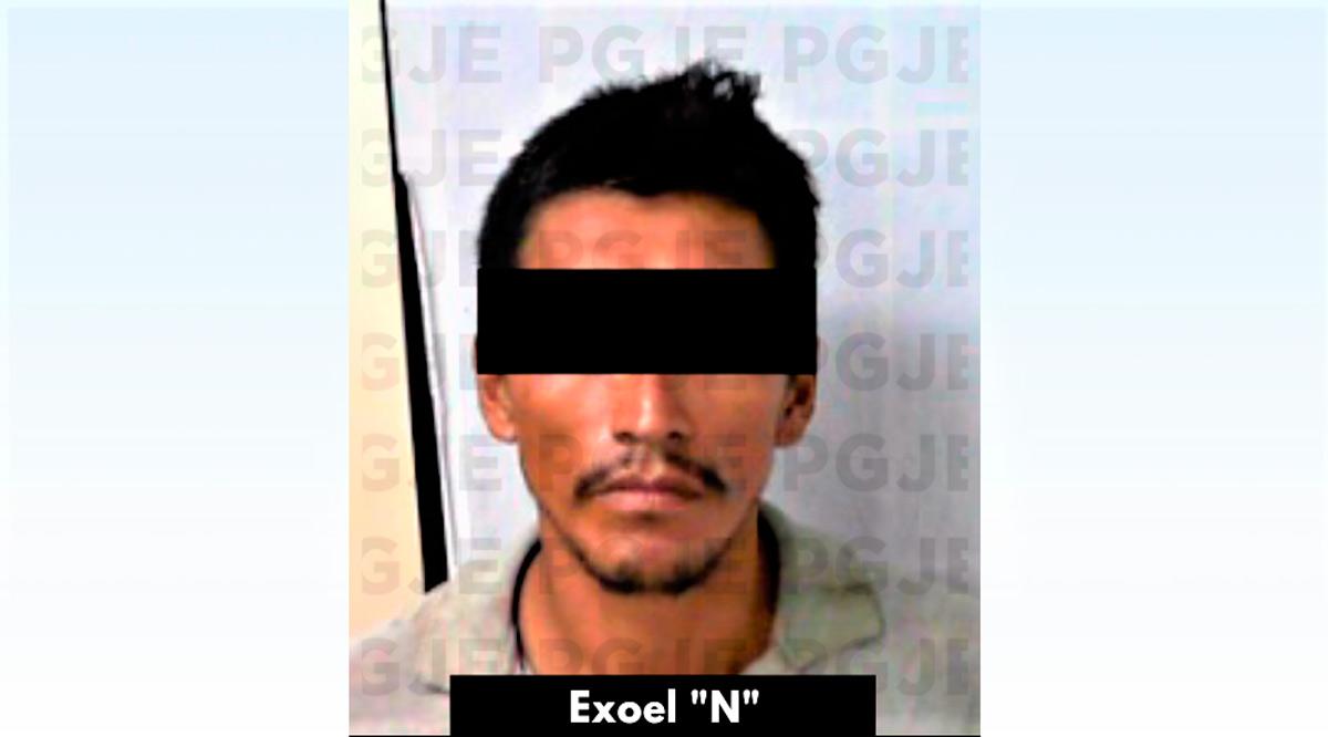 Prisión preventiva a sujeto imputado por robo con violencia en La Paz