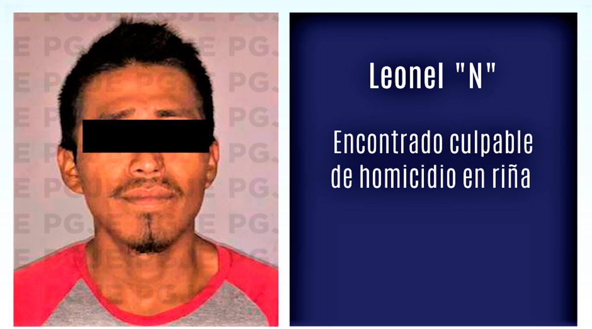 Condenan a imputado por homicidio calificado en Mulegé