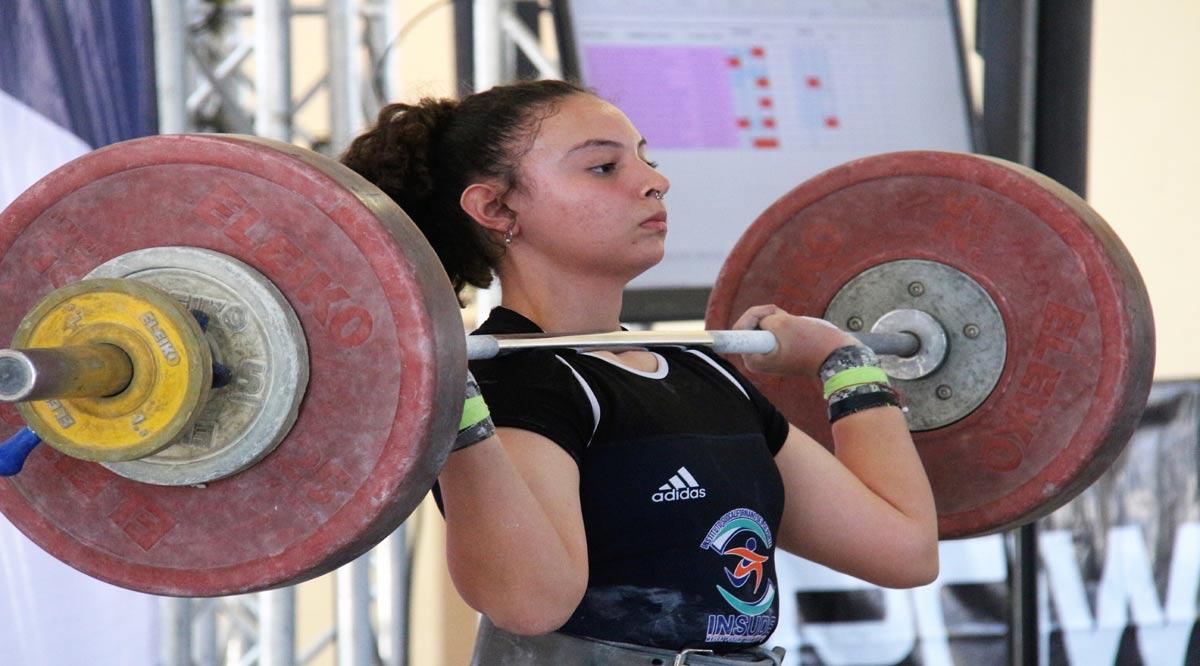 Se realizará del 10 al 15 de mayo la eliminatoria regional de levantamiento de pesas