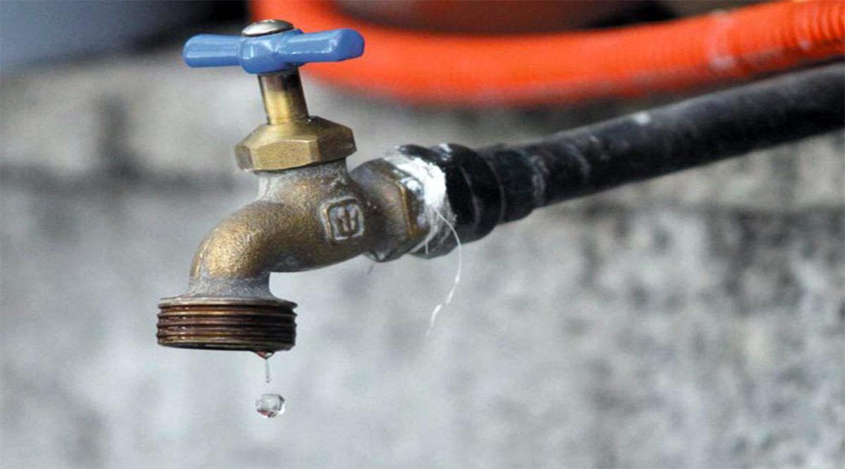 Exhortó el Congreso de BCS al Oomsapas de La Paz a que dote de agua a la población