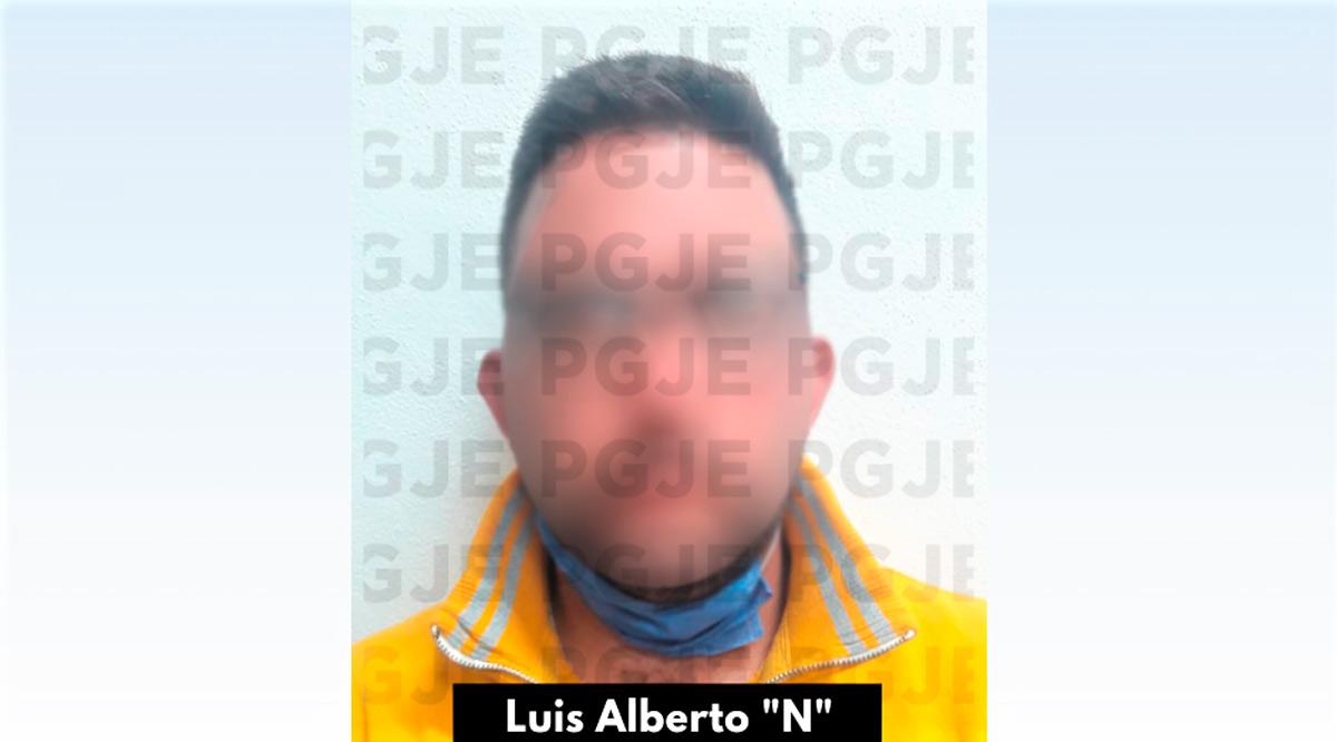 Huyó a Guanajuato por el homicidio del que se les acusa en La Paz