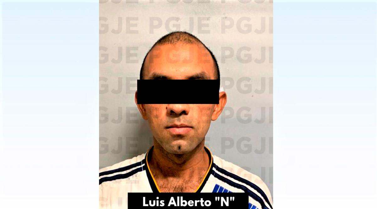 Imputado por robo con violencia quedó tras prisión en La Paz