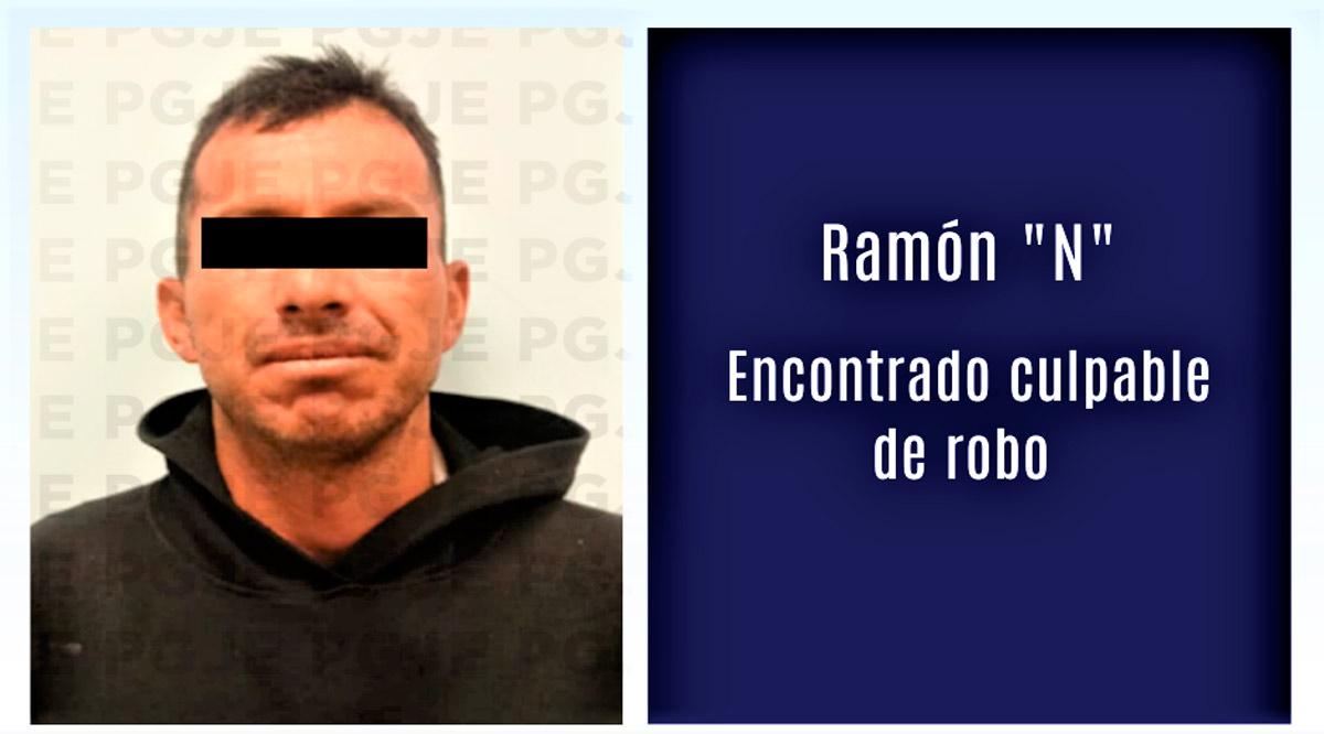 """Culpable """"El  Güero Monce"""" de robo a casa habitación en Comondú"""