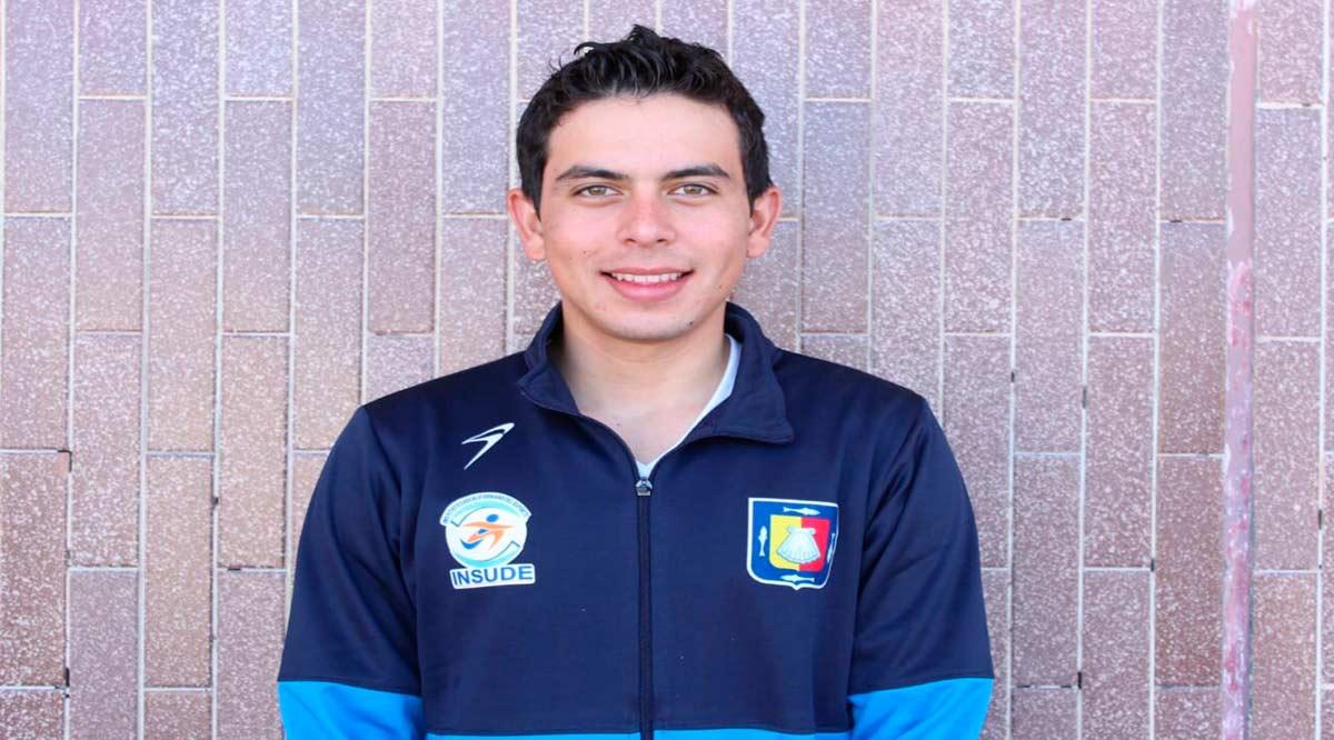 Se suman Ricardo Peña y Juan Carlos Ruíz a la selección nacional de ciclismo